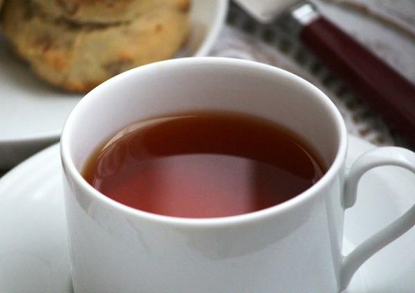 笑恵館 紅茶 レンファ